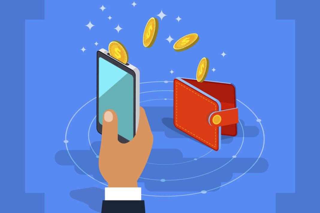 Skydda dina pengar när du handlar på nätet