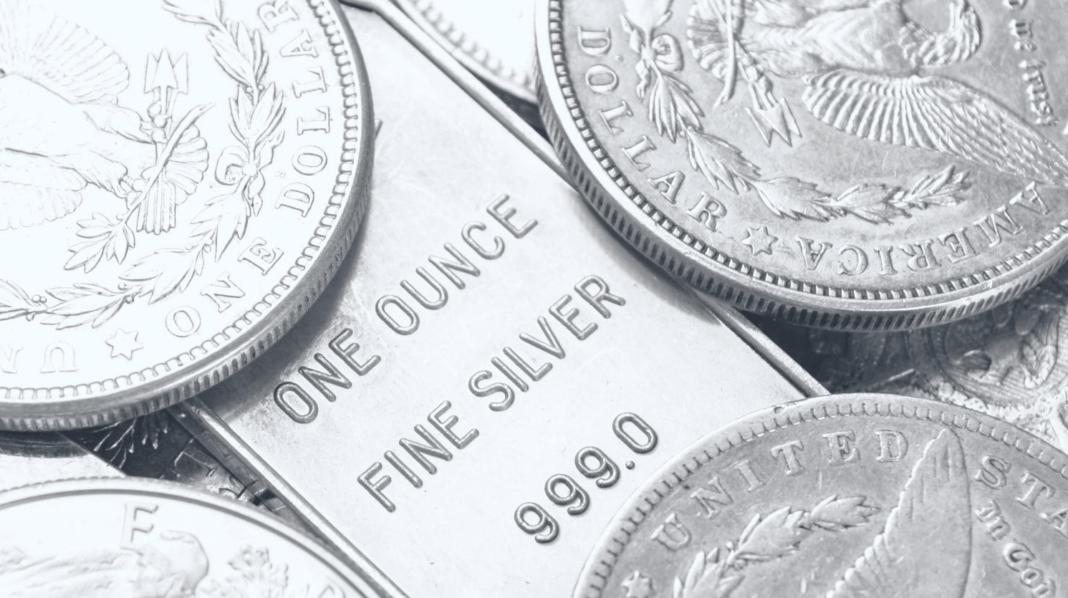 Silver som investeringsobjekt